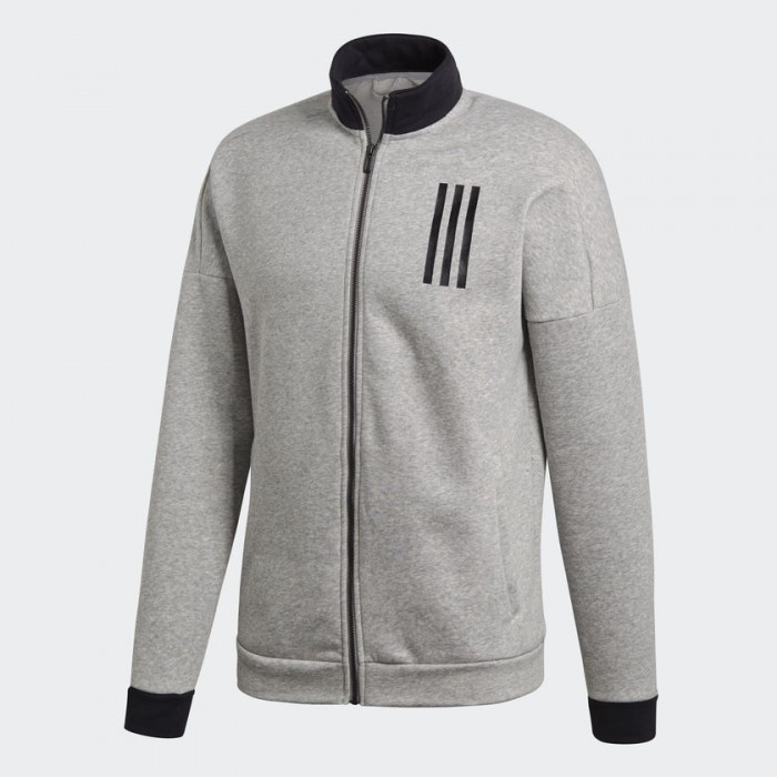 ce23cbebef4f ... Мужской джемпер Adidas Performance Sport ID Fleece (Артикул  CW7474),  ...
