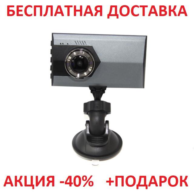 Автомобильный видеорегистратор HD 238-1PW Full HD 1080P одна камера! Original size car digital video