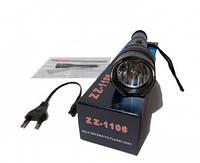 Мощный электрошокер 1106 Police шокер 20000KV BL-1106
