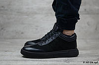 Мужские кожаные ботинки Philipp Plein , фото 1