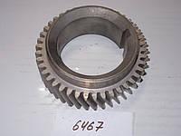 Шестерня коленчатого вала ЯМЗ-236-238, 236-1005030 (238Б-1005030)