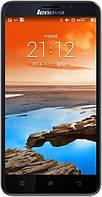 Мобильный телефон смартфон Lenovo IdeaPhone A850+ (Black)