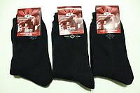 Чоловічі зимові шкарпетки ТМ КВМ оптом.