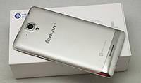 Мобильный телефон смартфон Lenovo S898T (Silver)