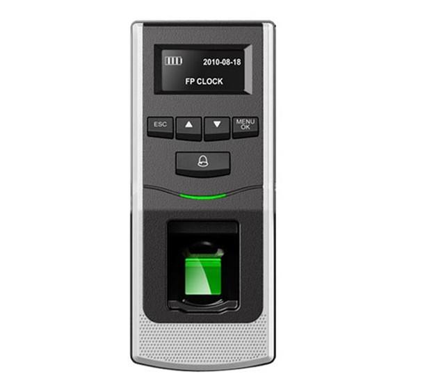 ZKTeco F6 — контроль доступа по отпечатку пальца