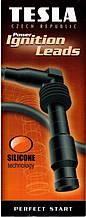 """Провода высоковольтные """"TESLA""""  Lanos, Aveo (1.4-1.5) T738B"""