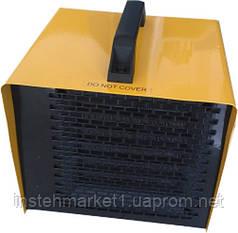 Обогреватель электрический Forte PTC-3000 (1,5 - 3 кВт)