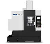 Вертикально-фрезерные обрабатывающие центры для обработки пресс-форм Hi-MOLD450/560, фото 1