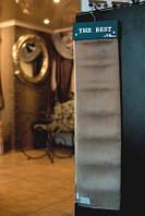 Образец тканей Тюль органза - сетка крупная №42TS 4108