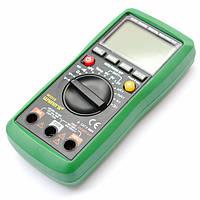 Профессиональный цифровой мультиметр (Тестер) Wynn's W3315