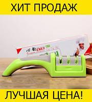 Точилка для ножей и ножниц Knife Sharpener Xinyun RS-168