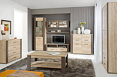 Комплект мебели для гостинной rosti