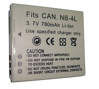 Аккумулятор Canon NB-4L Digital