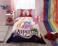 Детское постельное бельё TAC Rapunsel (Рапунзель)