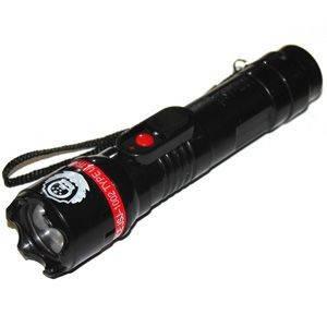 Электрошокер ОСА WS-1002 type, фото 2