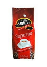 Кофе в зёрнах Caffe' Corsini Superior Grani - 1кг