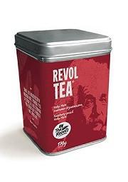 Чай-мате с малиной и персиком RevolТea Rebels, 170г