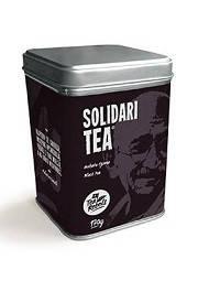Чай чёрный Юньнань SolodariTea Rebels, 170г