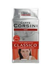 Кофе молотый Caffe' Corsini Classico - 250г, фото 2