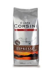 Кофе в зёрнах Caffe' Corsini Espresso - 1кг