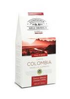 Кофе молотый Compagnia Dell'Arabica Colombia Medelin Supremo - 125г
