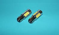 Светодиодная лампа S25-1157-7.5W двухконтактная