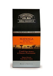 "Кофе молотый Compagnia Dell'Arabica Grand Cru Mapanga Malawi ""AAA"" - 250г"