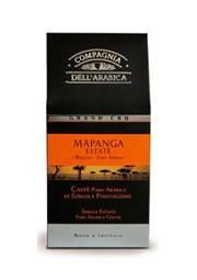 "Кофе молотый Compagnia Dell'Arabica Grand Cru Mapanga Malawi ""AAA"" - 250г, фото 2"