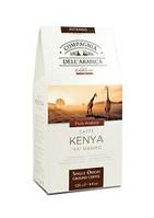 "Кофе молотый Compagnia Dell'Arabica Kenya ""AA"" - 125г"