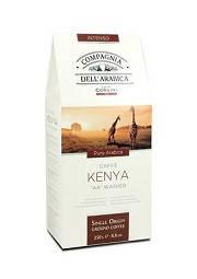 """Кофе молотый Compagnia Dell'Arabica Kenya """"AA"""" - 250г, фото 2"""