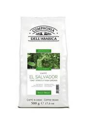 Кофе в зёрнах Compagnia Dell'Arabica El Salvador - 500г, фото 2