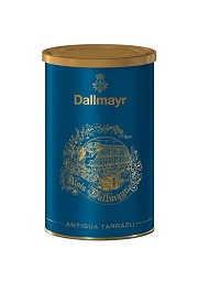 Koфе Dallmayr Antigua Tarazzu Selektion молотый - 250 г