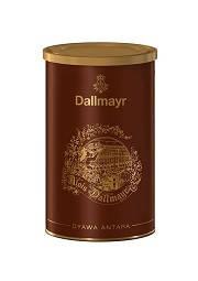 Koфе Dallmayr Dyawa Antara Selektion молотый - 250 г, фото 2