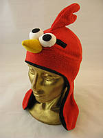 "Шапка ""Angry Birds"""