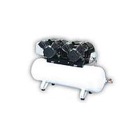 Компрессор безмаслянный медицинский с прямым приводом СБ4-100.VS254Т Remeza Беларусь, фото 1