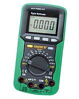 Профессиональный цифровой мультиметр (Тестер) Wynn's W3317 , фото 1