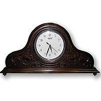 Часы резные, сувениры резные, годинник різьблений, годинник із дерева