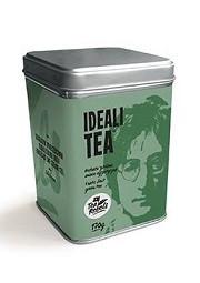 Чай зелёный с экзотичными фруктами IdealiTea Rebels, 170г
