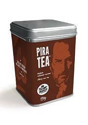 Чай с вишней и ромом PiraTea Rebels, 170г