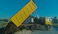 Продажа грунта для озеленения в Киевской области