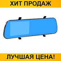 Авторегистратор-зеркало DVR T100 Android