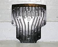 Защита картера двигателя Mercedes-Benz  E-Class (W211)  2002-, фото 1