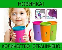 Детская кружка, стакан непроливайка Wow Cup!Розница и Опт