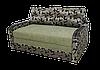 """Диван """"Лотос 3"""" в ткани 3 категории (160 см) тк 21"""