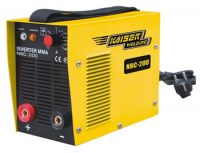 KAISER NBC-200 - сварочный инвертор