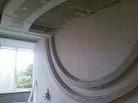 Шпатлёвка стен, покраска стен, шпаклёвка потолков, окраска потолков, оклейка обоев, обои