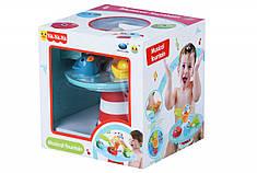 Same Toy Іграшка для ванної Музичний фонтан