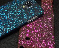 Чехлы для Samsung Galaxy Note 4 краски