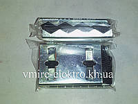 Ледоходы ледоступы для обуви 8 зубов универсальные, фото 1