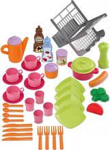 Посуда игрушечная Ecoiffier 2619